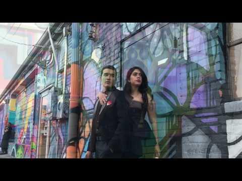 Aveda  Institute  Colorado, Utah  and  Arizona  Study  NY  Fashion Week  2017