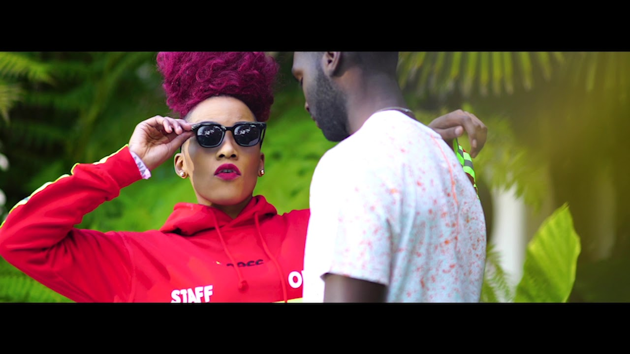 Download Ms Cosmo (Feat. Nasty C, Rouge & Kwesta) - Connect (Official Music Video)
