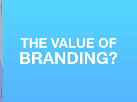 Value of Branding
