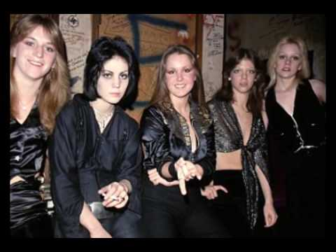 The Runaways  Dead End Justice studio version