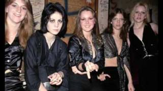 The Runaways - Dead End Justice (studio version)