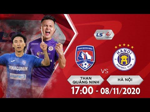 Than Quang Ninh Ha Noi Goals And Highlights