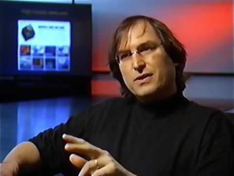Steve Jobs Predicts how Apple will Fail !!!!!