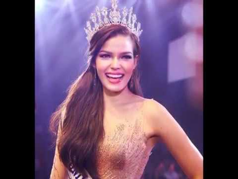 Miss Universe 2019 Top 10 August Youtube