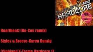 Heartbeatz - Styles & Breeze-Karen Danzig