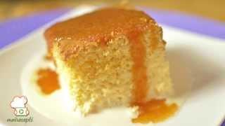 - Трилече торта