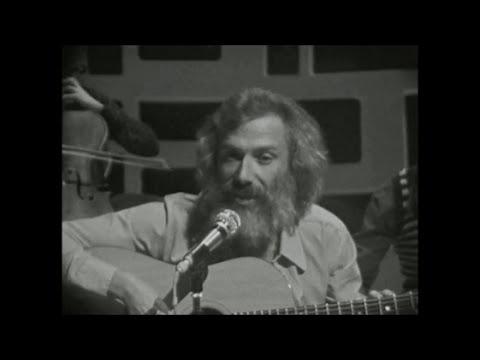 Georges Moustaki - Les marchands (live)