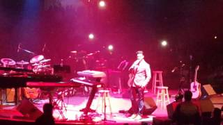 Atif Aslam Live Houston 2015 - Old Song Medley