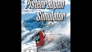 Lets Check SnowCat Simulator 2014 # Folge 01/02 DE