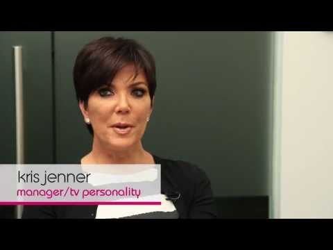 PowerwomenTV: The Interview: Kris Jenner's Power Rules For Life