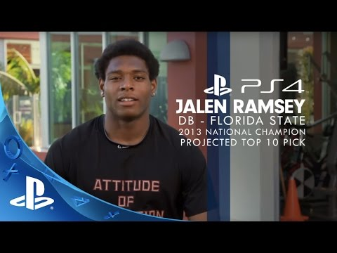 Path To Greatness - Jalen Ramsey: Episode 3 | PS4