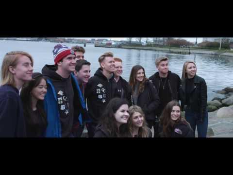 Oaks Christian School and Sweden long