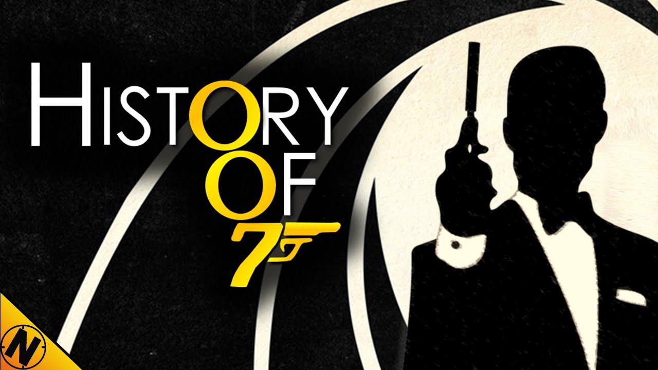 History of James Bond 007 Games (1983 – 2020)