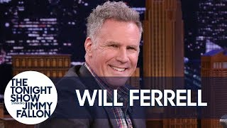 Will Ferrell Ruined Christopher Walken's Life with SNL's More Cowbell Sketch