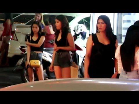 Bangkok Nightlife 2020, Soi 4 & Sukhumvit, Bangkok Thailand