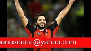 pakistan cricket songs new 2012