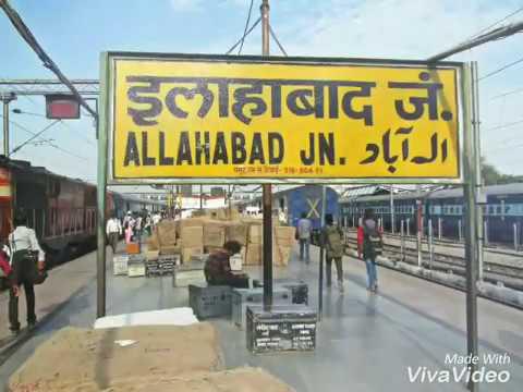Ye Allahabad hai