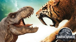 Will Dinosaurs Force Modern Day Animals Into Extinction? | Jurassic World 3 Theory