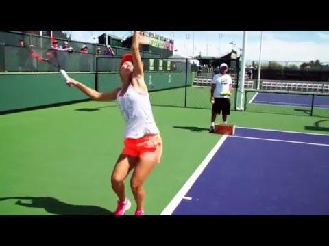 WTA Can Challenge | Elena Vesnina