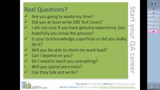 How to be a QA Engineer? Software Testing Career Guide for beginners qc qa qa vs qc qa certification