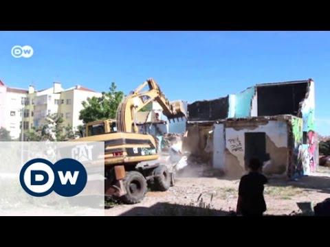 Unwelcome favela in Portugal | Focus on Europe