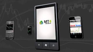 Forex Mobile Trading   iPhone, iPad Trader   MT4 Mobile   MetaTrader 4 Trading   ThinkForex