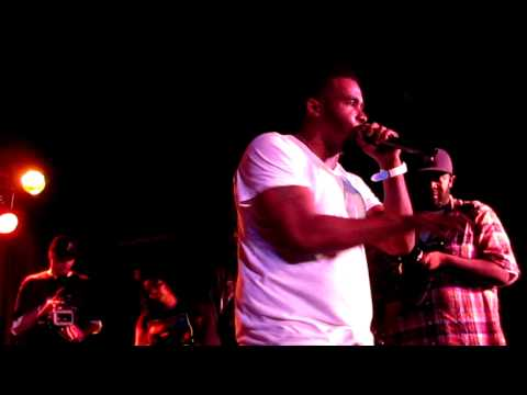 Pharoahe Monch- Oh No @ BB King, NYC
