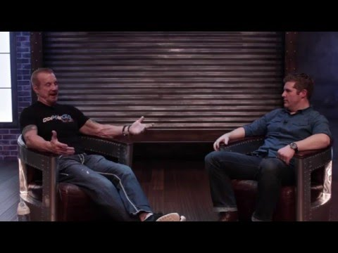 Diamond Dallas Page on How to Own Your Life
