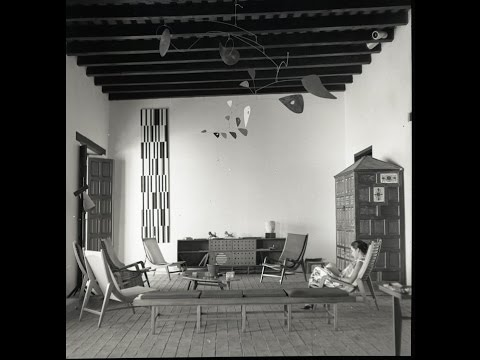 Invention of the Modern Domestic Space in Brazil, Mexico, and Venezuela, 1940-1978
