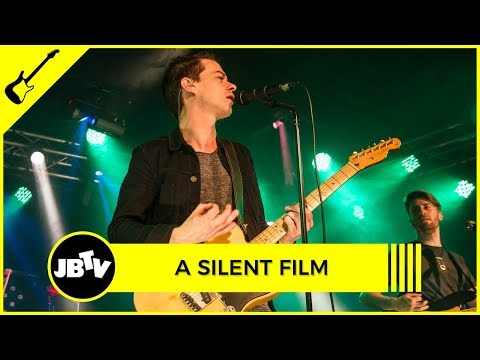 A Silent Film - Something to Believe In | Live @ JBTV