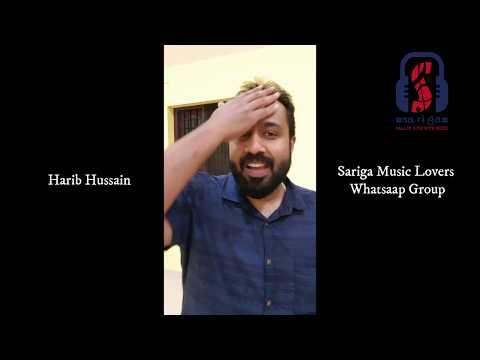 My Story Malayalam Movie Singer Harib Hussain