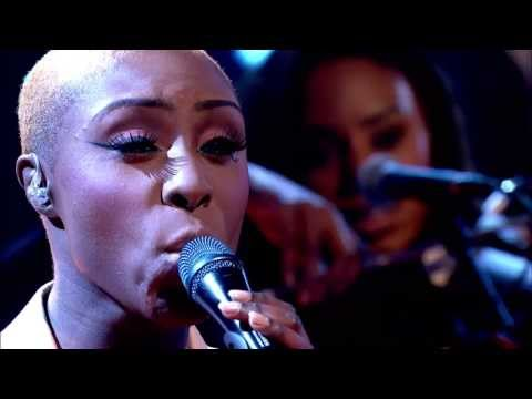 Laura Mvula - Sing To The Moon (Live on Later... With Jools Holland 12/04/2013) [HD]