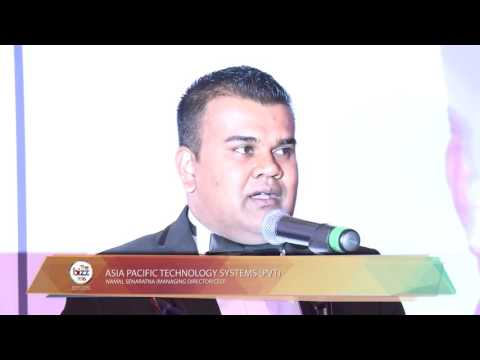 BIZZ AMEA 2016 - ASIA PACIFIC TECHNOLOGY SYSTEMS (PVT)