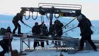 """Видео со съемок """"007: СПЕКТР""""_Зольден"""