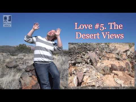 Visit America - 5 Things You Will Love & Hate About the Southwest USA