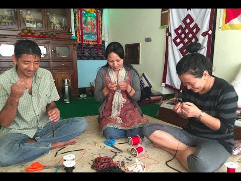 Hands Of Tibet Malas