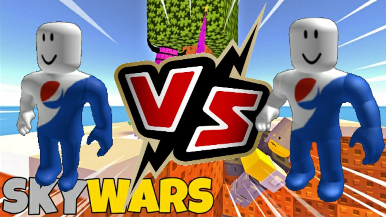 Skywars New Sword Beat That Roblox Invidious Roblox Skywars 1v1ing The Best Skywars Player Youtube