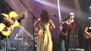 Noa - Carlos Nuñez: Boker - בוקר 2000