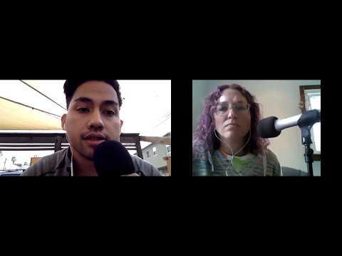Your Next Shift with Elizabeth Scala, MSN/MBA, RN: Interview with Daniel Diaz