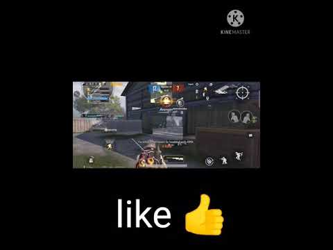 🔥🔥pubg mobile TDM sniping 🔥🔥 what's app status by Moscow gaming 😊
