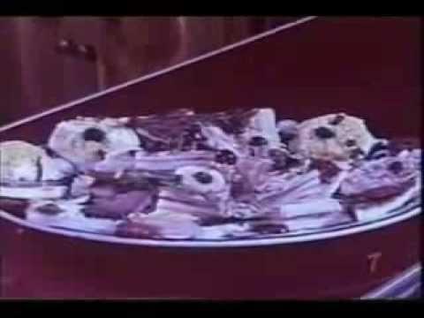 Comercial Super Pan Bimbo 1960 (México)