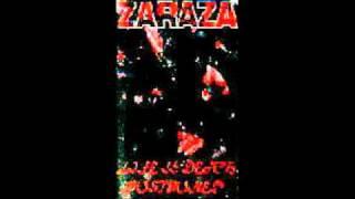 Zaraza - Slavic Blasphemy