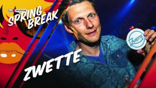 ZWETTE Full Set Live SPUTNIK SPRING BREAK FESTIVAL 2016 SSB