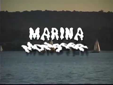 Trailer do filme Marina Monster