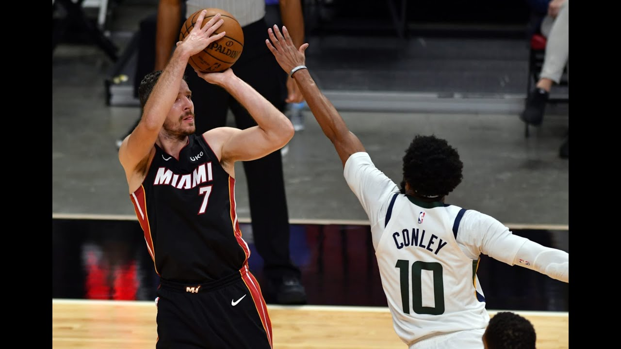Miami Heat: This is why I asked for a reserved judgement until we ...