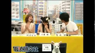 削除されたので再アップです※ 2012/06/28(木)放送 ニコニコ生放送『電波...