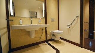 Bathroom Remodel: Luxury Walk In Wet Room & Easy Access Bathroom