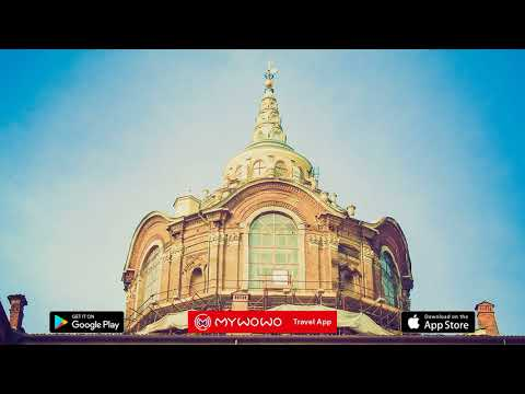 Cathedral – Chapel Of The Shroud Of Turin – Turin – Audio Guide – MyWoWo Travel App