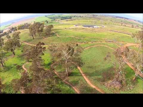 Evocities MTB Series     Bathurst NSW 2015