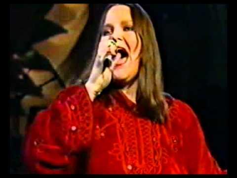Hera Björk - Söngkeppni Framhaldsskólanna 1991